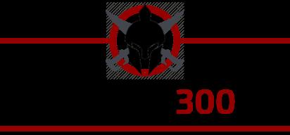 Tactical 300